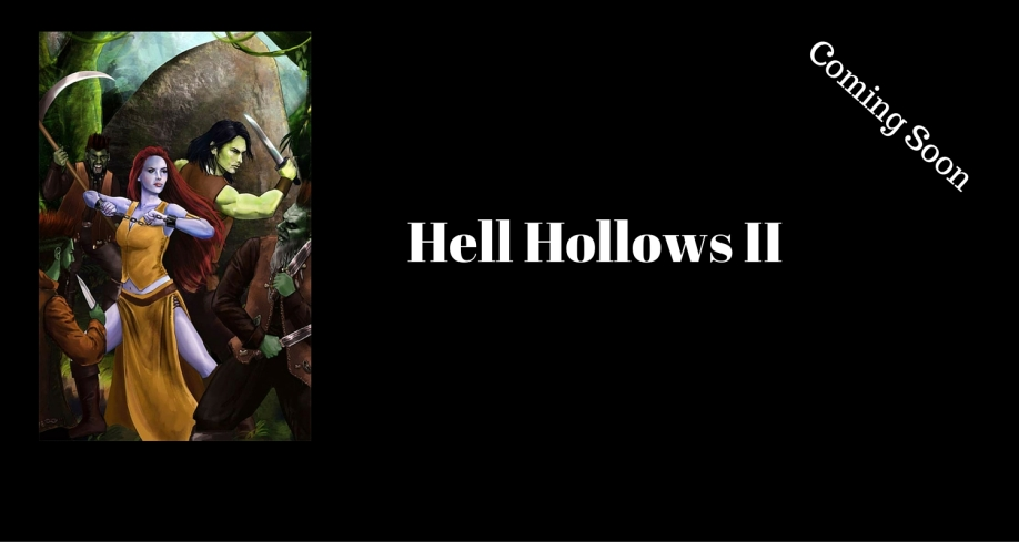 Web - Hell Hollows MM 072616