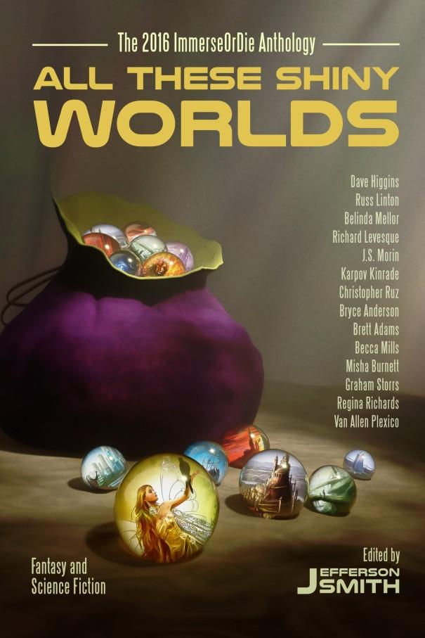 AllTheseShinyWorlds-Cover